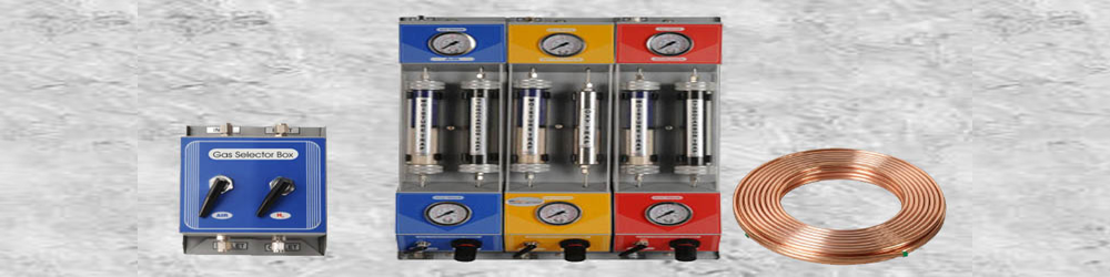 Gas Purification And Control System pune
