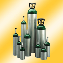 medical gases and cylinder manufacturer pune